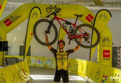 Territorio Sierra Norte Bike Challenge 2021