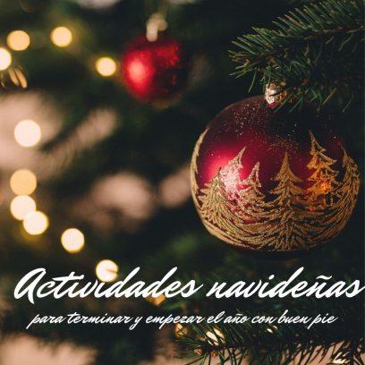 Enjoy the Christmas activities 2020-2021